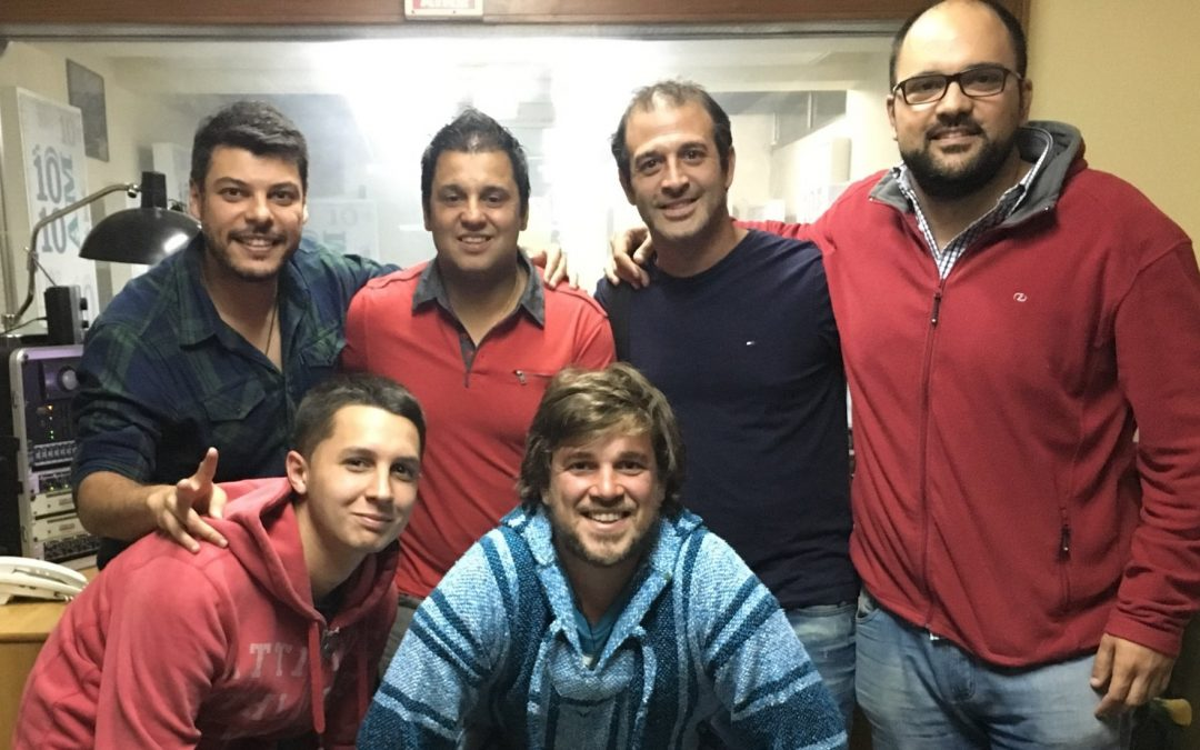 """Biscayzacú: """"Nacional es un equipo con jugadores de jerarquía"""""""