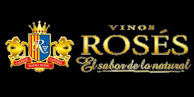 Vinos Rosés