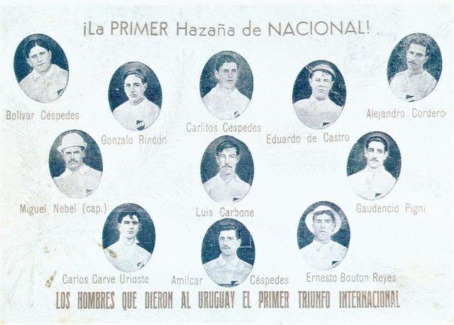 13 de setiembre: Orgullo NACIONAL