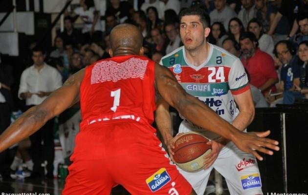 Basket: Derrota ante Aguada