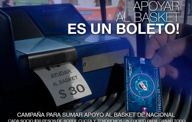 #ApoyarEsunBoleto