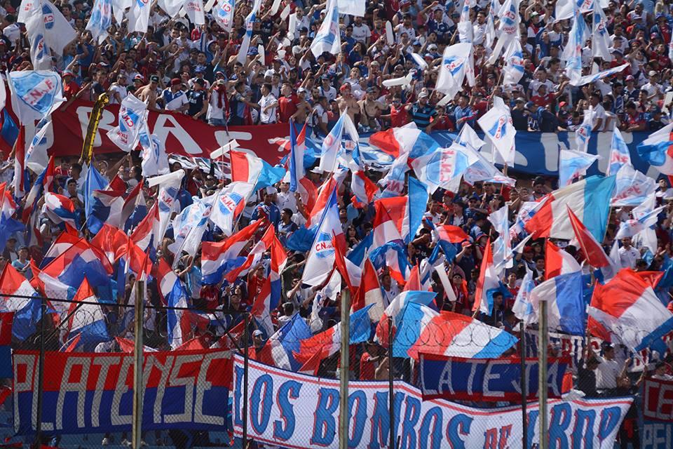 Entradas Vs Peñarol