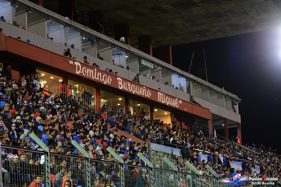 Entradas Vs River Plate