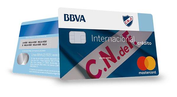 ¡Ayudá al Bolso con la tarjeta del BBVA!