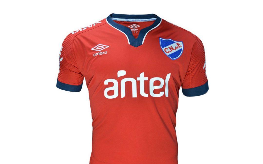 Sorteamos la nueva camiseta roja