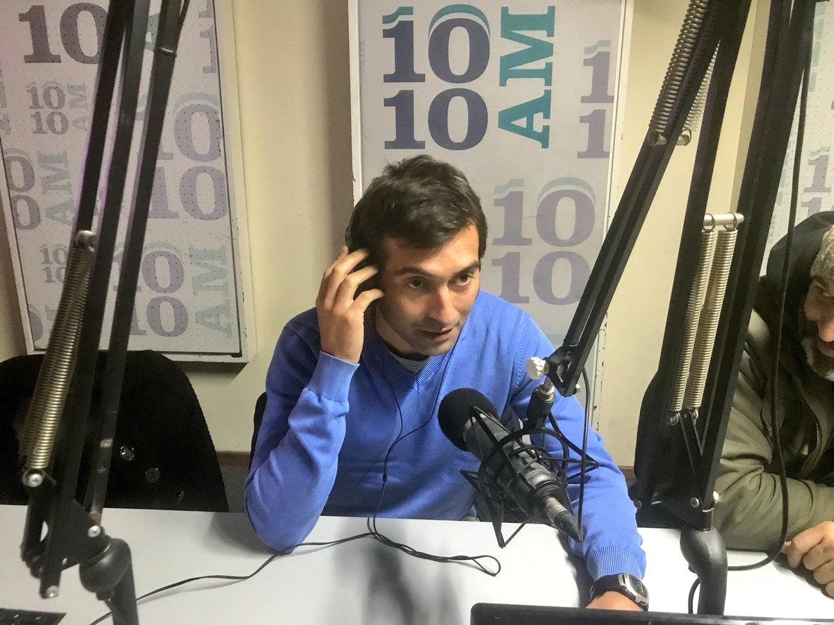 """Martín Ligüera: """"Tenemos todas las comodidades para exigir"""""""