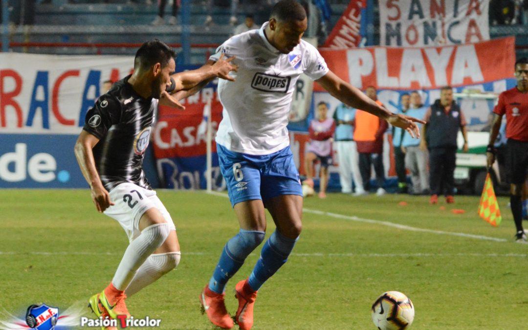 """Carvalho: """"Si tenemos que sacarla, la sacamos"""""""