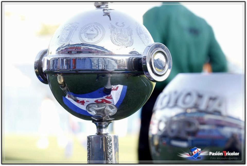 Copa Libertadores: Inter será el rival en Octavos
