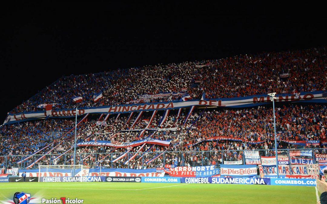 Ante Inter se juega en el Parque