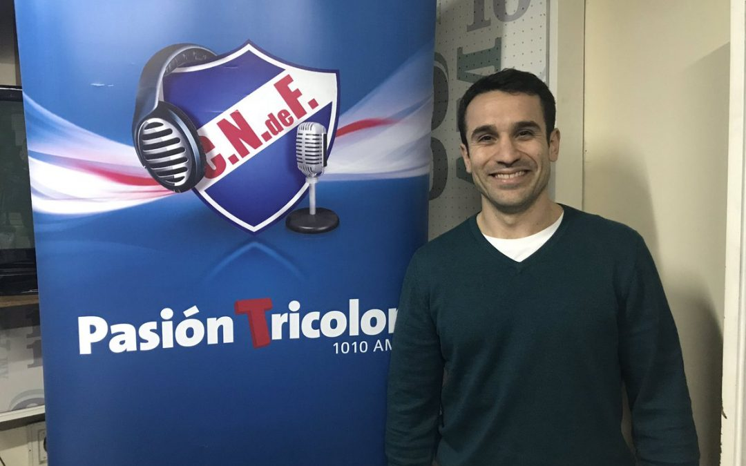 """Nacional tiene un enorme potencial en marketing"""