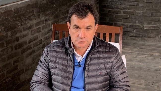 "Giordano: ""Mi objetivo es facilitarle la tarea a Gutiérrez"""