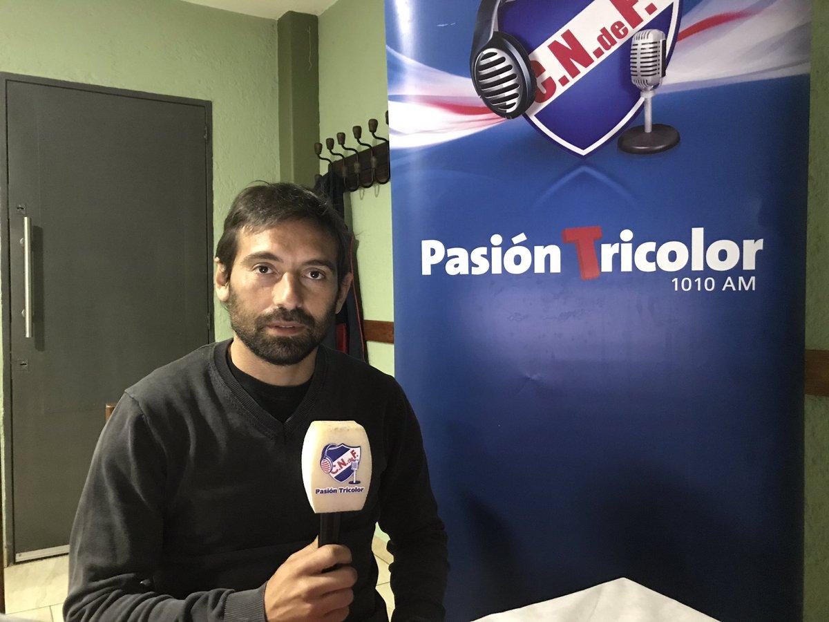 """Ligüera: """"Buscamos ganar, pero también inculcamos costumbres"""""""