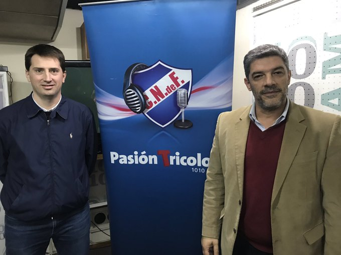 "Basket: ""Entrá con Nacional a la cancha"""