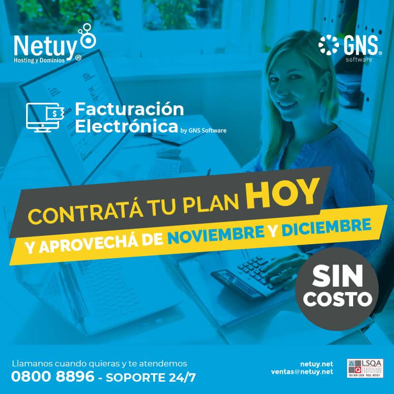 Hosting: Netuy