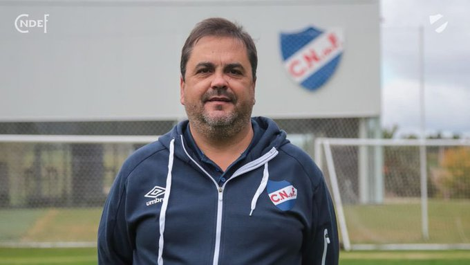 """Hay total confianza para lograr el Apertura"""
